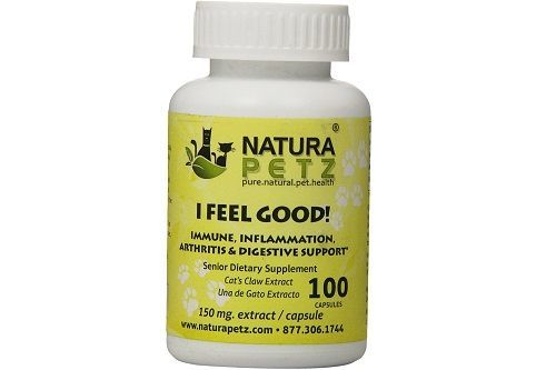Natura Petz Feel Good Pills