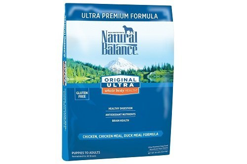 Natural Balance Original Formula Dry Dog Food