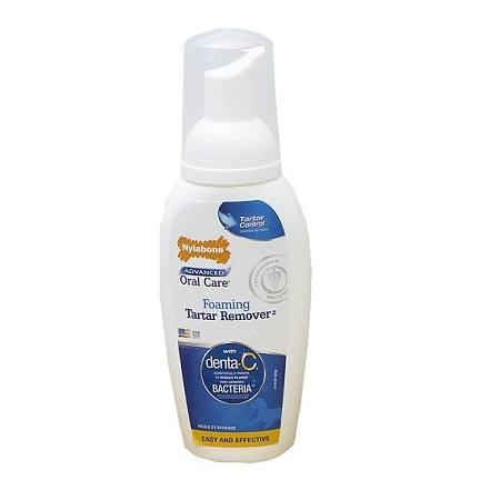 Nylabone Advanced Oral Care Bottle